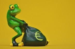 Biała magia - jak przyciągnąć do domu pieniądze?