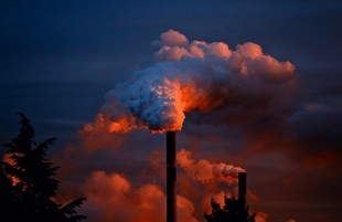 Polacy umierają od zanieczyszczonego powietrza -  40 tys. co roku