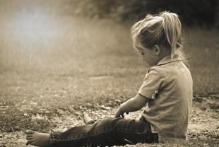 Dzieci potrzebują miłości - szczególnie wtedy gdy na nią nie zasługują