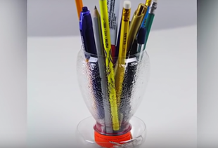 5 sposobów na recykling plastikowych butelek