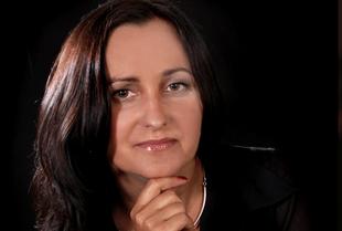 Beata Nowak, nauczycielka z Lublina szuka genetycznego bliźniaka