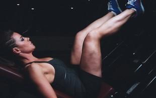 Ćwiczenie brzuszków jest fatalne dla kręgosłupa!