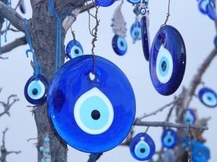 Oko proroka - jakie moce ma mieć ten amulet?