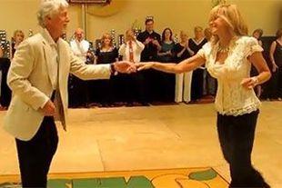 Oni tańczą ze sobą ponad 30 lat