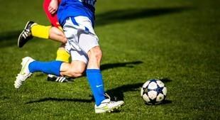 Futbol – ekstremalny sport dla zębów
