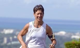 Uprawiasz jogging? Grozi ci twarz biegaczki!