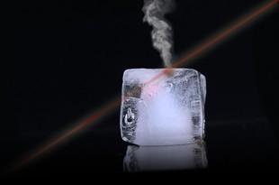 Nie uwierzysz, jak kostka lodu może zmienić twoje życie!