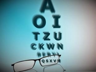 Chińskie ćwiczenia dla oczu