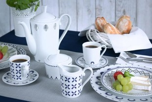 Jak dbać o porcelanę?