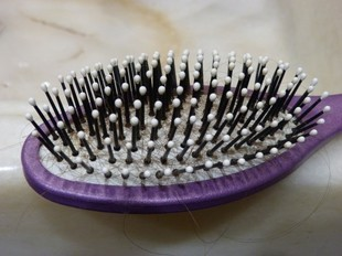 Najnowsze metody walki z wypadaniem włosów