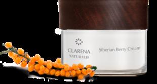 CLARENA NATURALIS – 40-dniowe wegańskie kremy naturalne