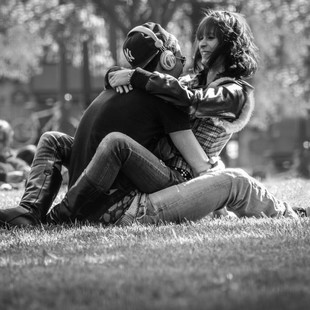 Seks oralny chroni przed depresją
