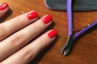 Przydatne sztuczki przy robieniu manicure