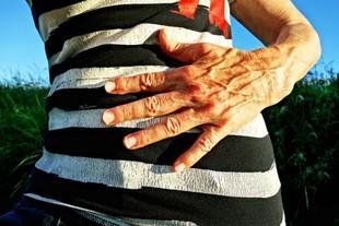Twoje ręce zdradzają twój wiek!