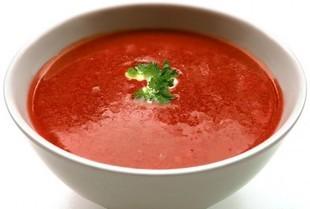 Pomidorowa królową polskich zup
