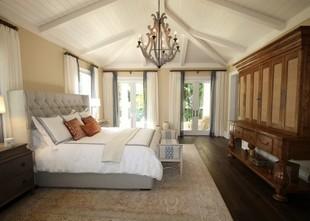 Małżeńska sypialnia - razem czy osobno?