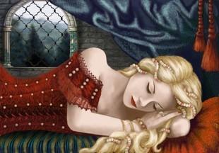 Śpiąca Królewna - jakie jest prawdziwe przesłanie tej znanej bajki