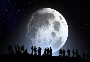 Czy pełnia Księżyca ma wpływ na nasze życie?