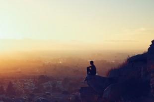 Masz dosyć ludzi? - poznaj 7 pożytków płynących z samotności