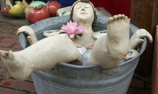 Regeneracyjna kąpiel dla skóry suchej, wrażliwej i trądzikowej