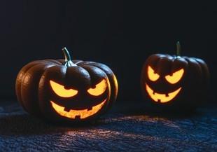 Nie bójmy się Halloween!