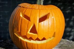 Skąd na Halloween wzięły się dynie?