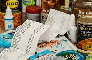 Kupuj jedzenie z głową - jak czytać etykiety na produktach spożywczych?