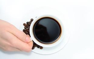 Chcesz schudnąć? - pij kawę!