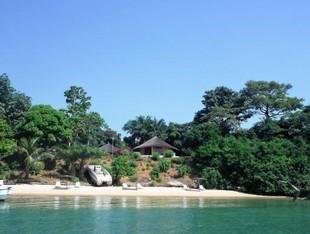 Dziennik z podróży po Afryce - jestem w raju!