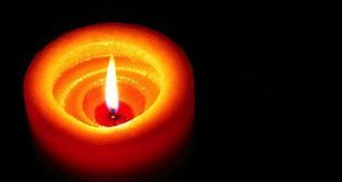 Magiczne świece z pomarańczy - dobra energia dla domu! Przyciągają pieniądze!