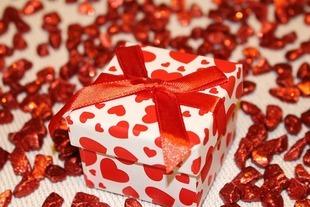 Świąteczna niespodzianka dla ukochanego