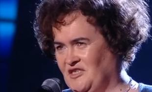 Susan Boyle - najpiękniejsze piosenki na Boże Narodzenie