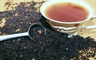 Pij herbatę tylko gorącą!