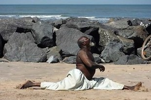 Dziennik z podróży po Afryce - Bóg się nie myli...