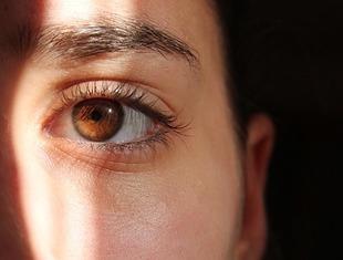 Którym okiem patrzysz na świat?