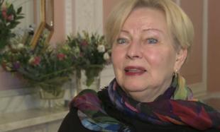 Krystyna Kofta: Gdybym badała się co roku, tobym miała obie piersi.