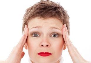 Jak pozbyć się bólu głowy w ciągu 1 minuty - poznajcie starą, chińską metodę!