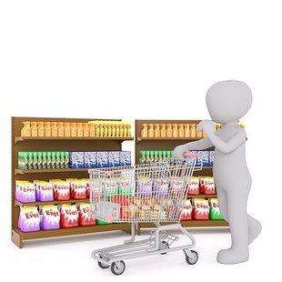 Czytasz etykiety? Umiesz kupić naprawdę zdrową zywność?
