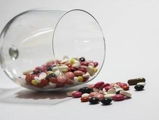 NIK o suplementach diety - niektóre mogą szkodzić zdrowiu, a nawet życiu!