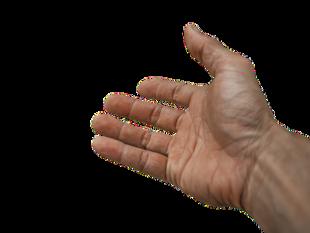 Chiromancja - sztuka wróżenia z dłoni