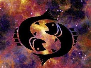 Znaki Zodiaku - czas Ryb