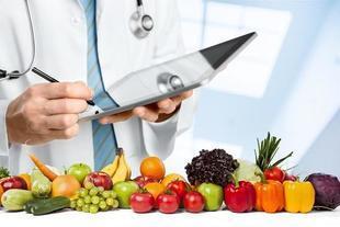 Dieta, która wspomaga leczenie urazów