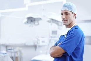Być lekarzem i przeżyć...