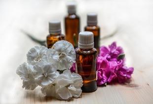 Niezwykłe zalety naturalnych olejków
