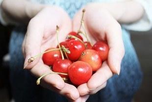 Chcesz schudnąć? - jedz według swojej ręki, czyli jak odmierzać porcje!