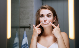 10 sposobów ochrony przed zmarszczkami