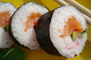 Jak zrobić dobre sushi?