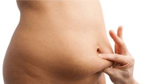 Koktajl, który walczy z otyłością trzewną