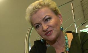 Hanna Bakuła o mężczyznach w polityce: są próżni, bez planu i chcą się tylko nachapać