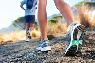 Przygotuj stopy do wiosennych treningów